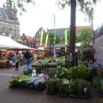 Weekmarkten